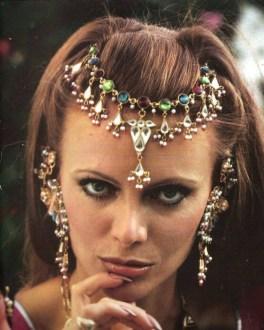 1983: Kristina Wayborn Magda kot (Octopussy)