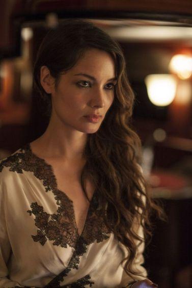 2012: Bérénice Marlohe kot Sévérine (Skyfall)