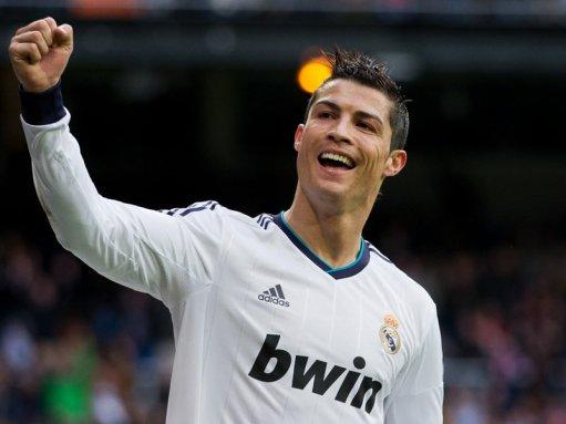 14. mesto: Cristiano Ronaldo (nogomet) – 620 milijonov ameriških dolarjev