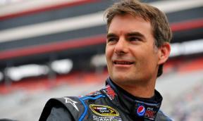 18. mesto: Jeff Gordon (poklicni dirkač; NASCAR) – 515 milijonov ameriških dolarjev