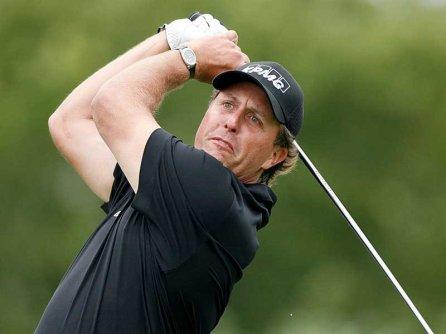 8. mesto: Phil Mickelson (golf) – 760 milijonov ameriških dolarjev