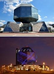 Zlovešča arhitektura – zgradbe za zlobce