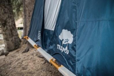 Viseči šotor TreePod Camper