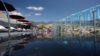 The Vine Hotel Funchal, Madeira