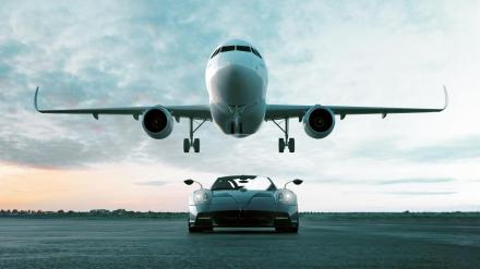 Pagani Airbus