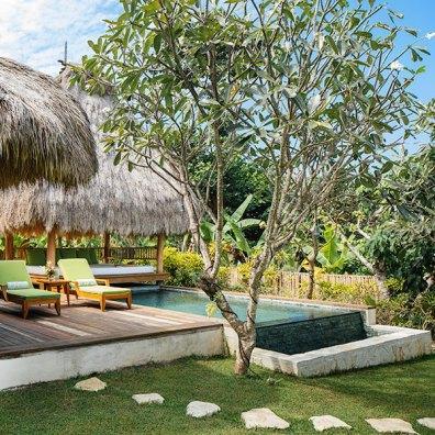 10 najboljših hotelov na svetu (2017): Nihi Sumba Island, Sumba, Indonezija