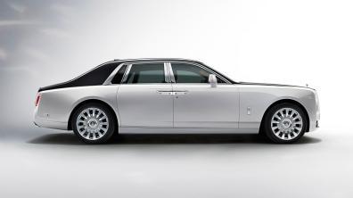 Rolls-Royce Phantoma