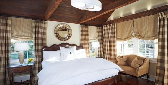 10 najboljših hotelov na svetu (2017): The Inn at Willow Grove, Virginija, ZDA
