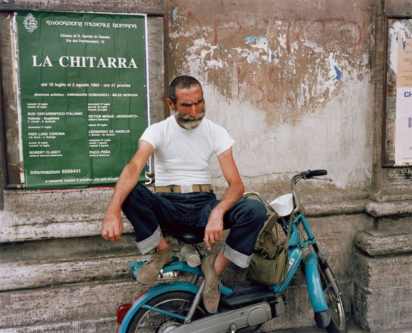 Dolce Vita: Italy In the 1980's: pravi pomen 'sladkega življenja'