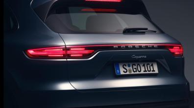 Novi Porsche Cayenne (2018)- Kajenski poper s športnim pridihom