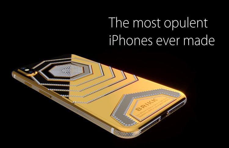 Najbolj bizarna različica iPhona X je tu
