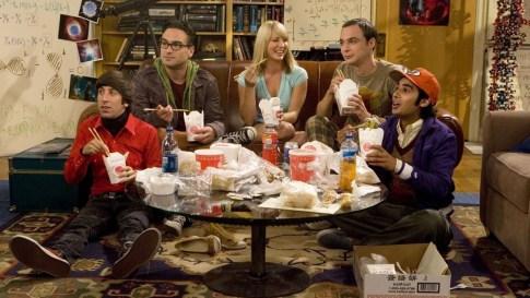 2006: Veliki pokovci (The Big Bang Theory)