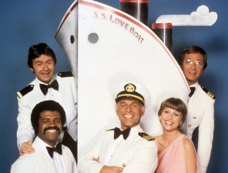 1977: The Love Boat