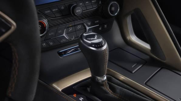 Chevrolet Corvette ZR1: najmočnejša Corvetta vseh časov