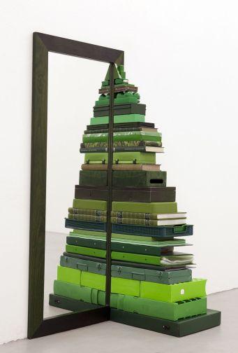 Drevesce iz knjig