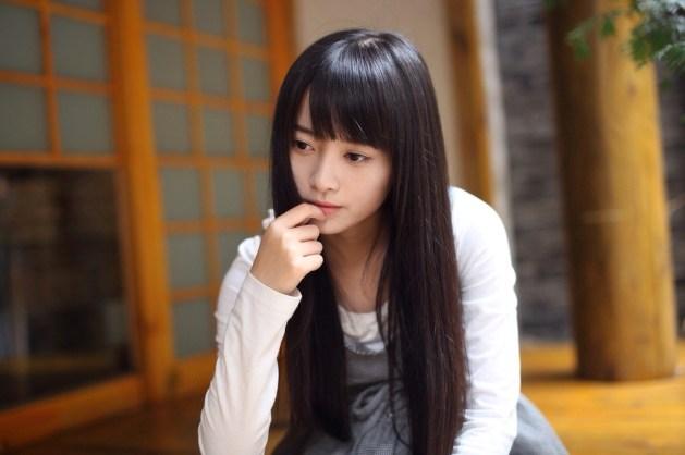 8. Ju Jingyi