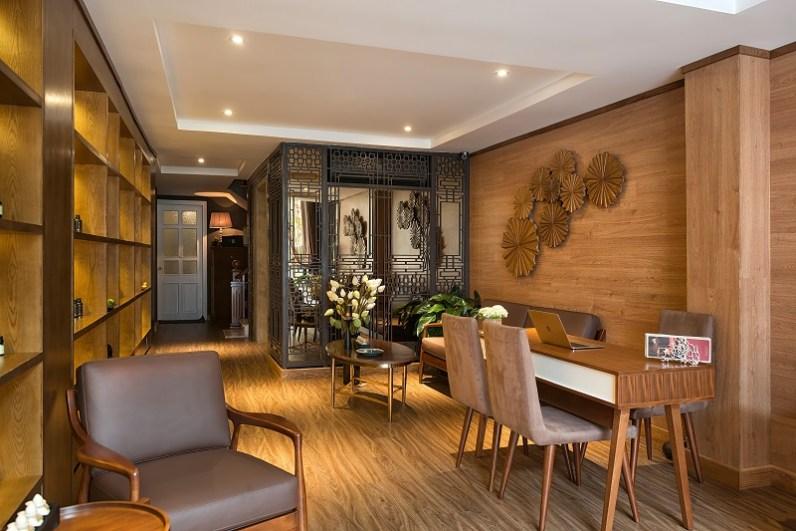 10. Hanoi La Siesta Hotel Trendy – Hanoi, Vietnam