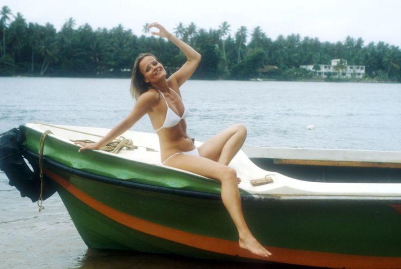 1983, 1984: preprost 'najstniški' model kopalk