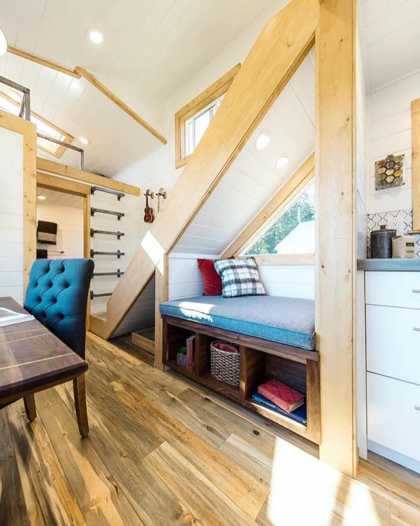 Majhni domovi, ki so tako ljubki, da bodo stopili tvoje srce