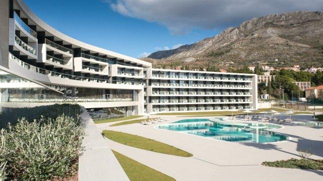 7. Sheraton Dubrovnik Riviera Hotel, Dubrovnik