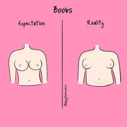 Stripi o ženskah
