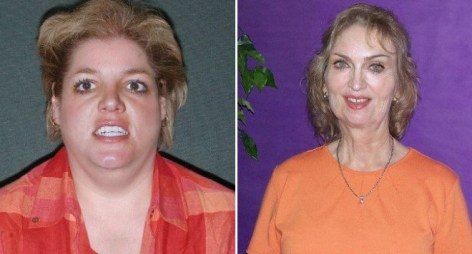Britney Spears in Madonna
