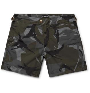tom-ford-army-green-slim-fit-mid-length-camouflage-print-swim-shorts