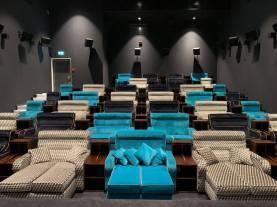 Švicarski kino Pathé