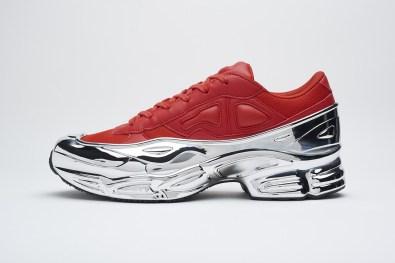 adidas by Raf Simons, Ozweego 2019