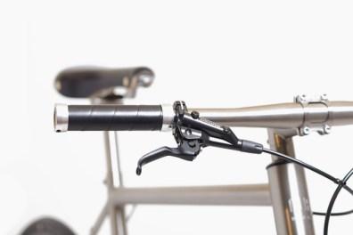 Nua Bikes Electrica