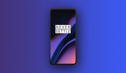 OnePlus 7 Pro in OnePlus 7