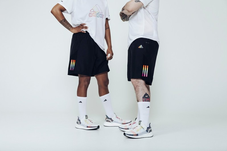 Adidas Pride Collection 2019
