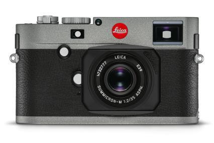 Leica M-E (Type 240)