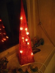 Christmas Dec 7