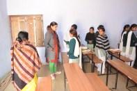 MH workshop Distributed pads In Bhatipura Villages Schools ,Meerut District ,Uttar Pradesh 5 - Copy