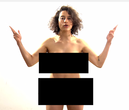 Broad City's Ilana Glazer Gets Naked To Explain Love And Sex And Stuff