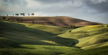 © Monika Seyffer, Toskana Workshop