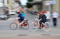 © Regula Salzgeber, Street Photography Bern