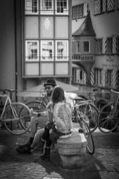 © Manuela Bosshart, Street Photography Zürich