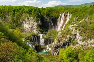 © Willi Von Allmen, Foto Reise Kroatien