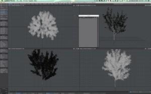 LightWave ModelerScreenSnapz002