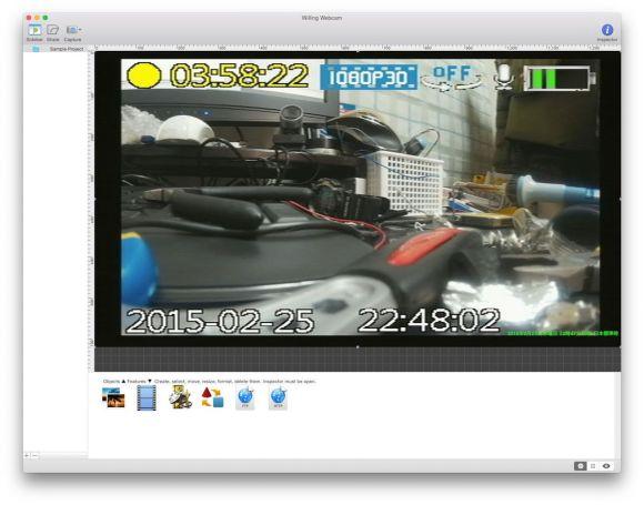 Willing WebcamScreenSnapz002