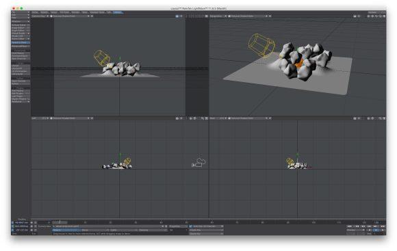 LightWave LayoutScreenSnapz003