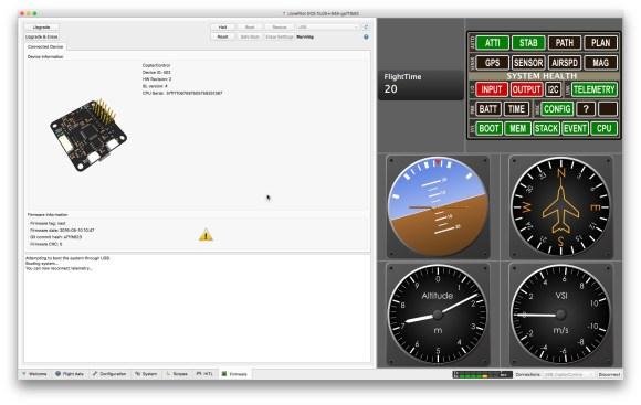LibrePilot GCSScreenSnapz002