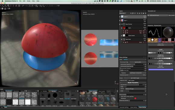 Substance Painter 2ScreenSnapz001