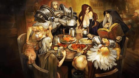 DragonsCrownHeroes