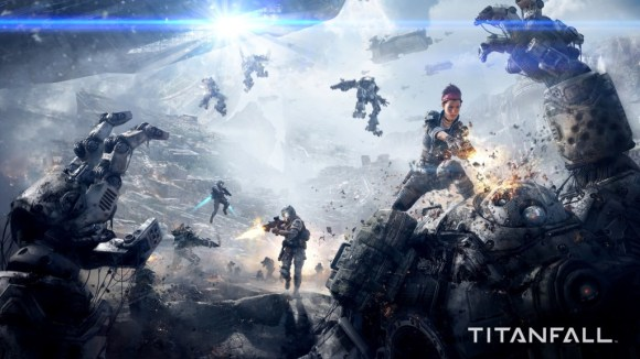 Titanfall (Xbox Exclusive)