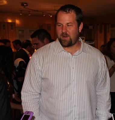 Geoff Schwartz