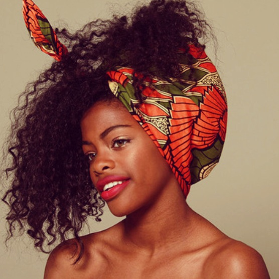 1. tropicana headwrap_$55