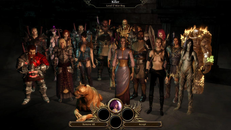 Dragon Age Inquisition  дата выхода системные